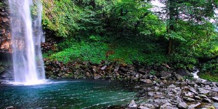 Lembah Anai Maskot Pariwisata di Sumatera Barat Yang Sangat Terkenal
