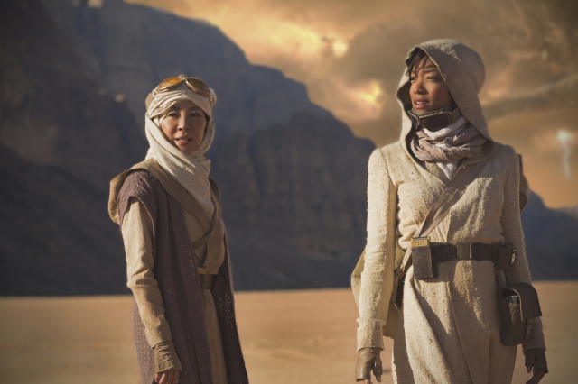 Star Trek: Hành Trình Khám Phá - Ảnh 1