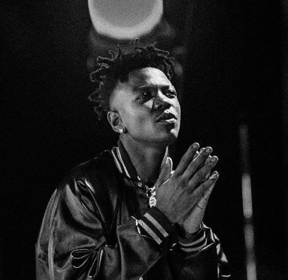 Young Killer Msodoki - Secreto