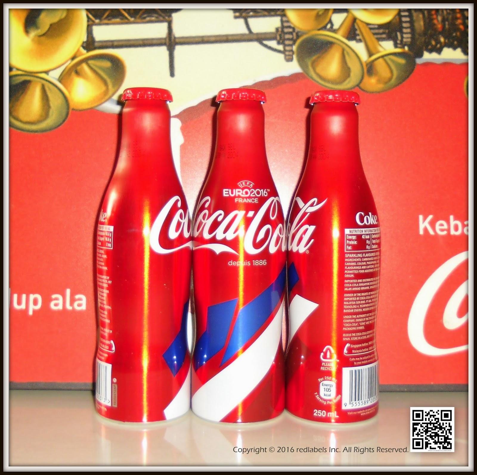 aluminum bottle collector club coca cola uefa eurocup aluminum bottle malaysia 2016. Black Bedroom Furniture Sets. Home Design Ideas