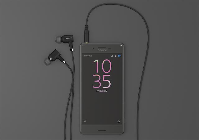 El Hi-Res audio de Sony explicado por su ingeniero