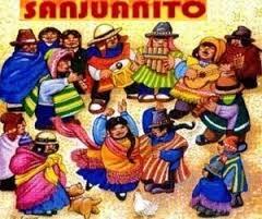 Ritmos Ecuatorianos