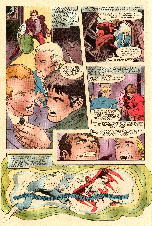 Read online Secret Origins (1986) comic -  Issue #43 - 13