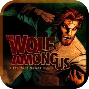 اروع العاب الاندرويد The Wolf Among Us v1.0 [Full] APK كا