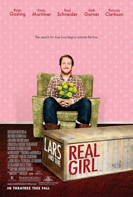 Lars and the Real Girl Poster