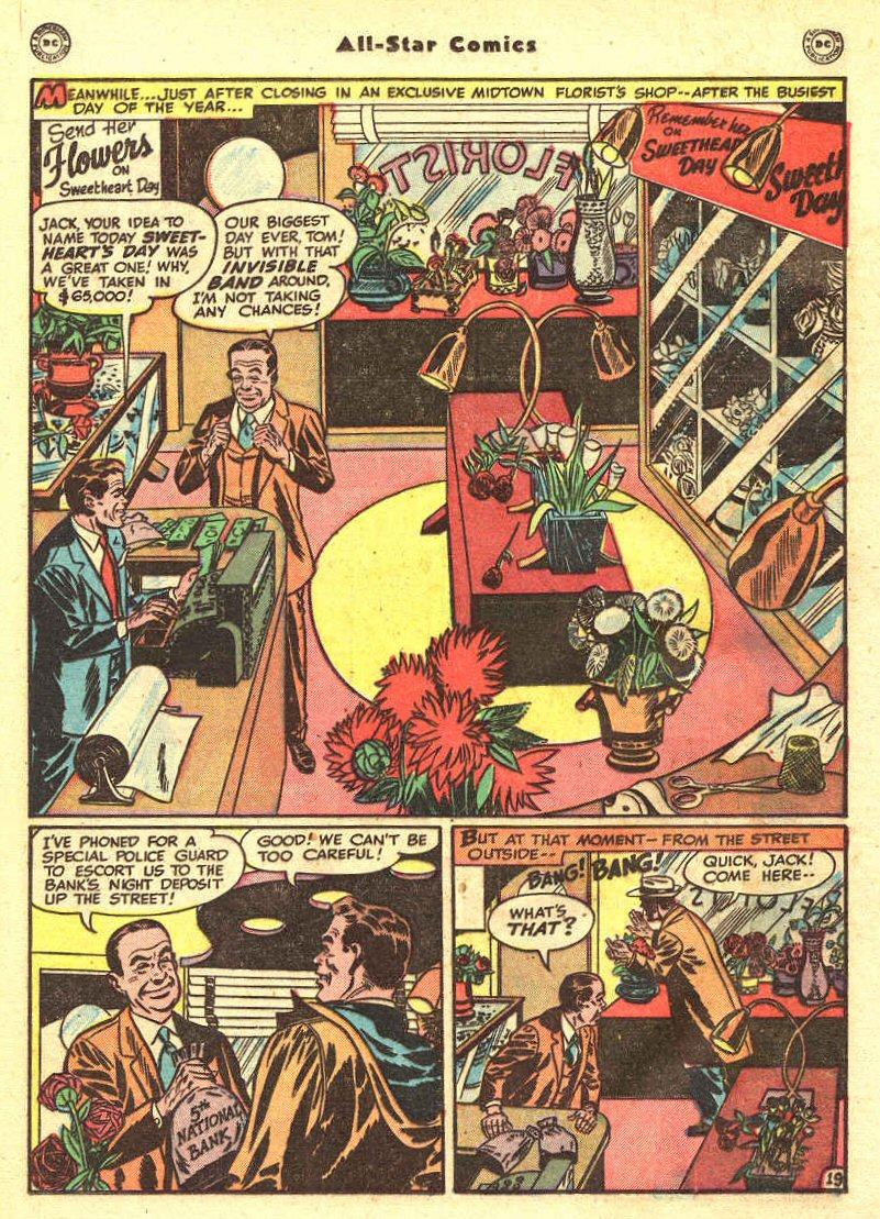 Read online All-Star Comics comic -  Issue #46 - 21