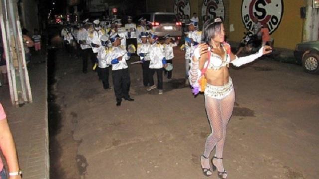 Cadetes do Samba