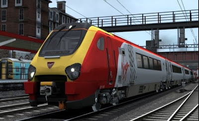 Train Simulator PRO 2018 Apk + Data for Android (paid)