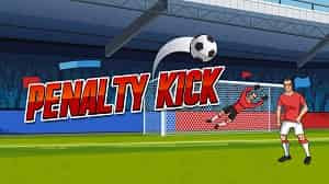 Penaltı At - Penalty Kick