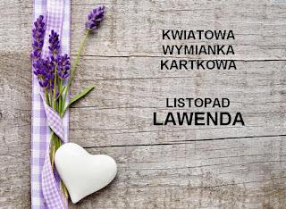 Listopad u Lidzi  - Lawenda