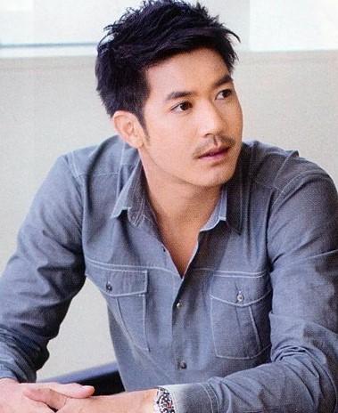 Top 10 Highest Paid Thai Actors 2016 | TakReview - Top Ten ...