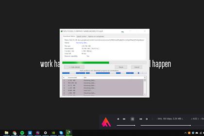 Alasan Kenapa Kamu Harus Pake Download Manager Sekarang Juga!