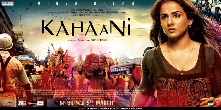 Kahaani : Film Bollywood Anti Mainstream