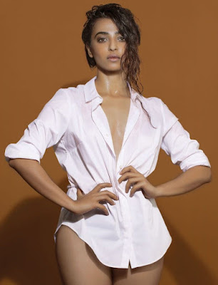 Radhika Apte hottest photoshoot