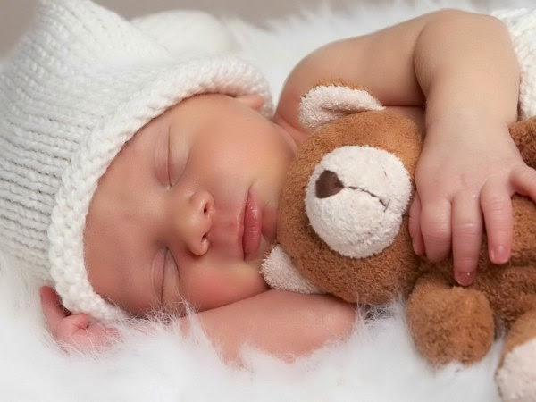 d778c8b2583560 Mamás disfrutonas y más: Mis trucos infalibles que harán que tu bebe ...