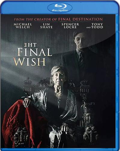 The Final Wish [2019] [BD25] [Latino]
