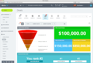 Three CRM 2.0 solutions you absolutely must try.