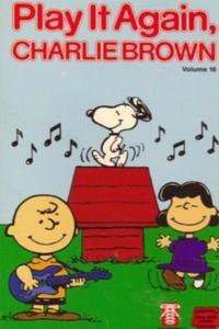 Watch Play It Again, Charlie Brown Online Free in HD