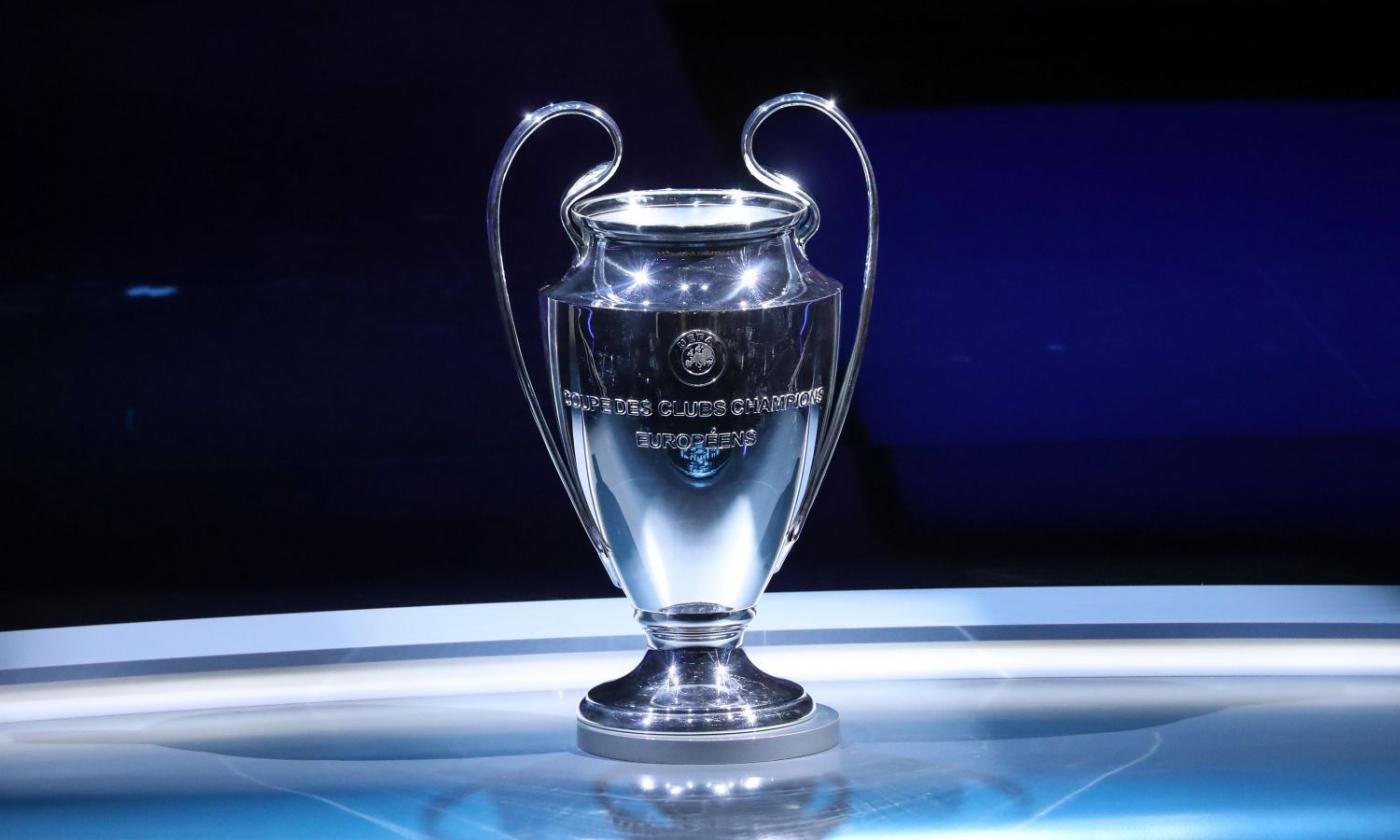 تفاصيل إستئناف دوري أبطال أوروبا