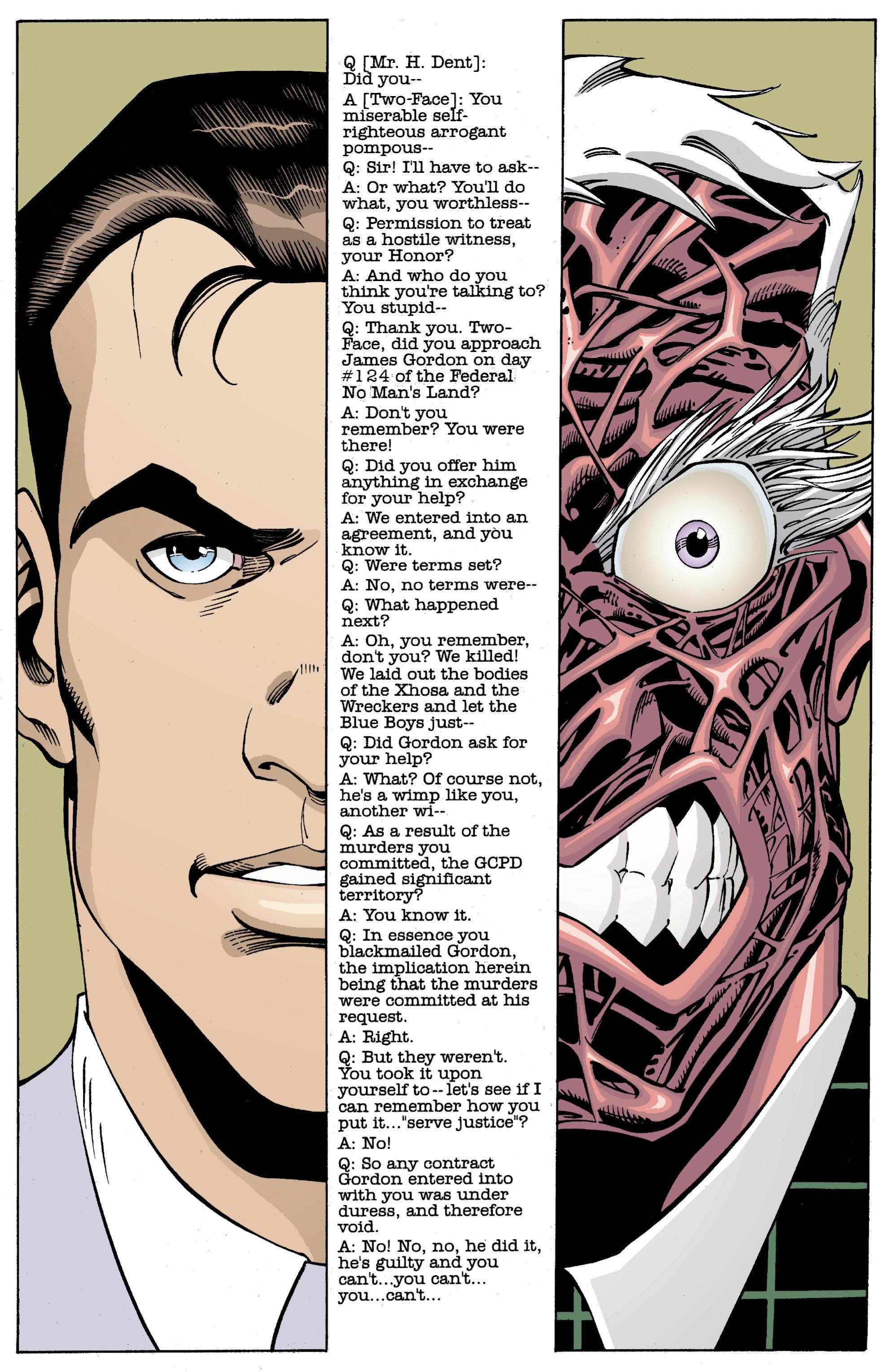 Detective Comics (1937) 739 Page 17