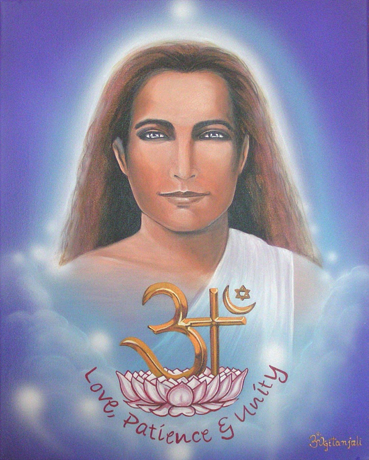 Sri Swami Vishwananda's Talks: Mahavatar Babaji- an ...