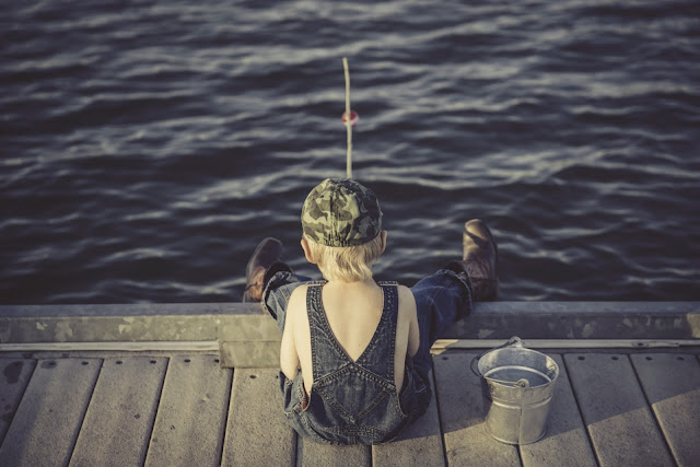 Kalastajapoika