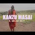 Download Mp4 | Kanzu Masai Ft. Micah Boy - Utanikumbuka | Video [New Music]