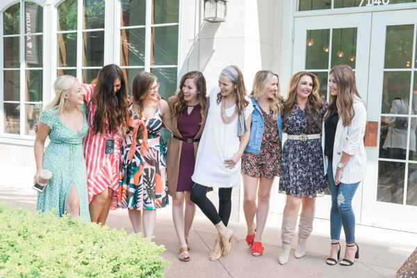 What To Wear To A Blogging Conference | Chasing Cinderella