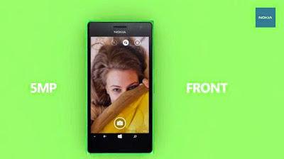 Harga Nokia Lumia 735 Terbaru