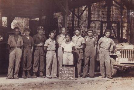 Pemberontakan Republik Maluku Selatan