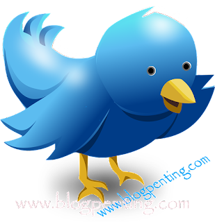 Cara menghapus Semua Tweet dan Retweet di twitter