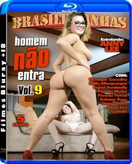 Brasileirinhas Homem Não Entra 9 DVDRip Torrent Download