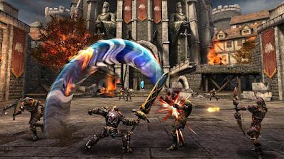 Lançado Wild Blood esta disponível na Google Play por R$ 14 reais 2
