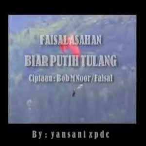 Download MP3 ASAHAN - Biar Putih Tulang