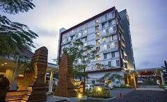Hotel Dekat Stasiun Kejaksan Cirebon