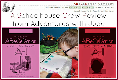 ABeCeDarian Review 2013