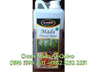 Jual Madu Asli, Jual Madu Hutan Asli Riau - Al Qubro Indonesia 1 KG