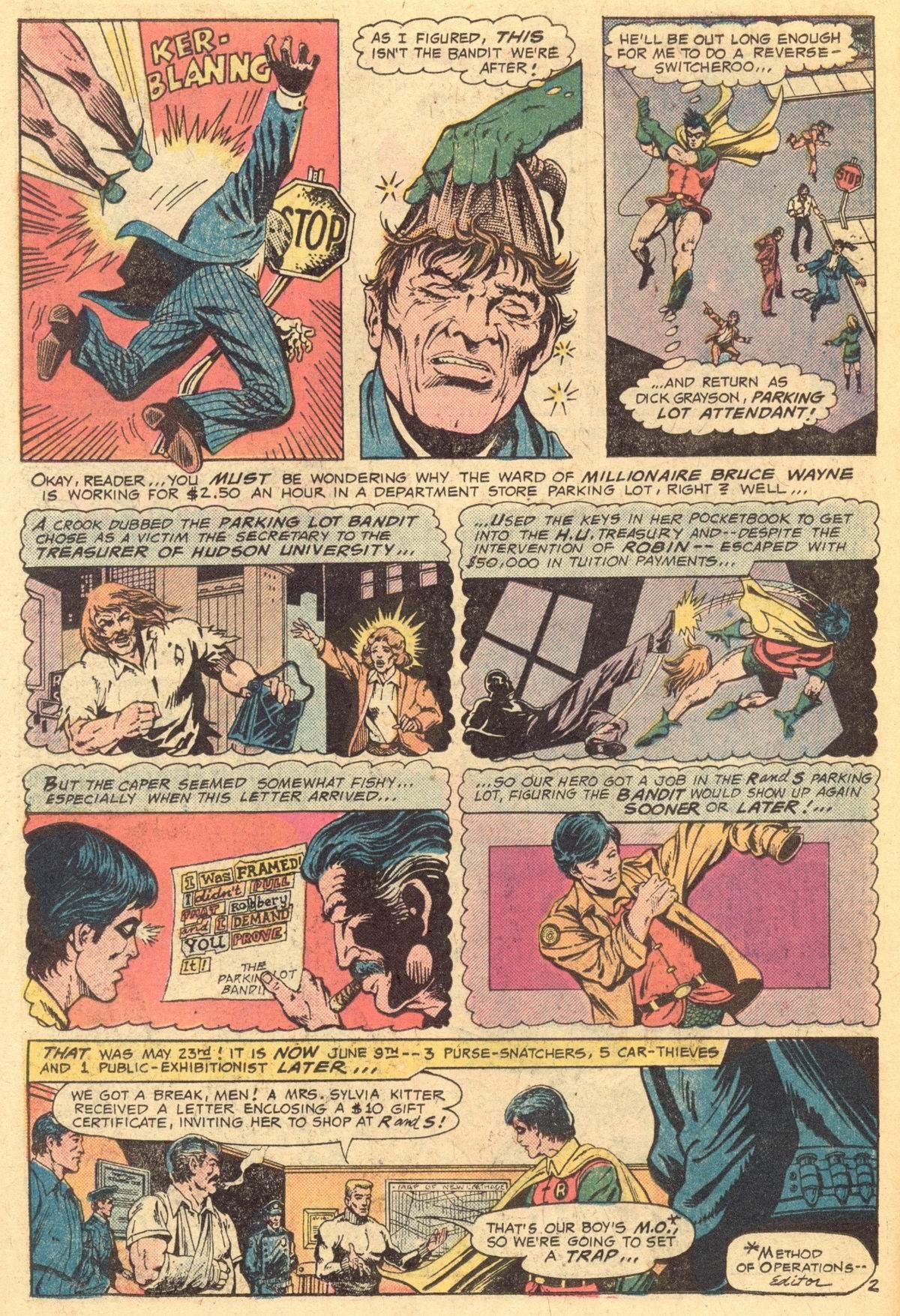 Detective Comics (1937) 451 Page 25