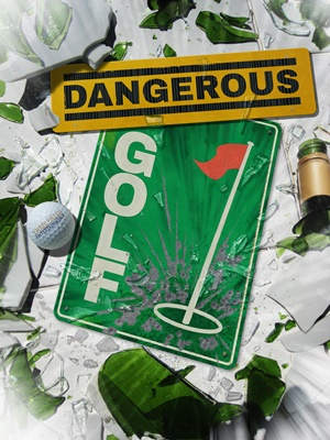 Dangerous Golf PC Full Español