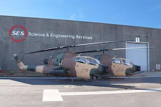 AH-1F/S Cobra Yordania