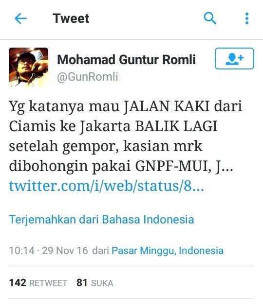 *Jokowi: Media Sosial Jangan untuk Menebar Kebencian I Kalo yang ini bagaimana?