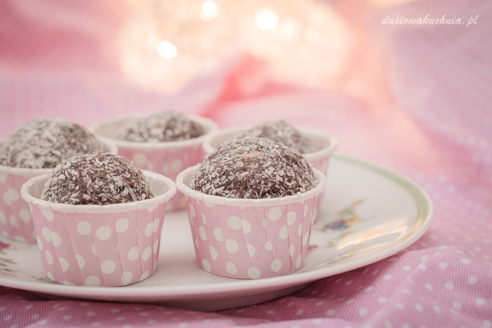 Domowe bajaderki - co zrobić z resztkami ciasta
