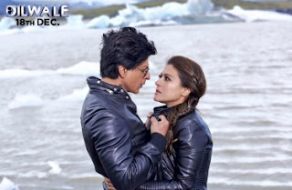 Janam Janam Piano Notes from Dilwale