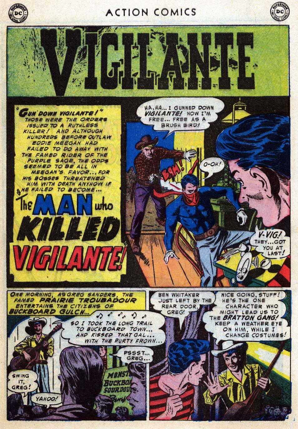 Action Comics (1938) 187 Page 33