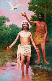 Batismo de Jesus - Almeida Júnior e suas principais pinturas ~ brasileiro