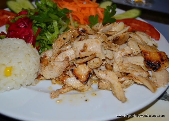Cafe Keyif Doner Kebab