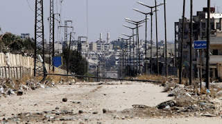 نقص الغلة.. جريمة مروعة تعكس معاناة أطفال سوريا