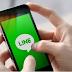 Cara Mengganti Wallpaper Chat Aplikasi Line di iPhone, Begini Caranya
