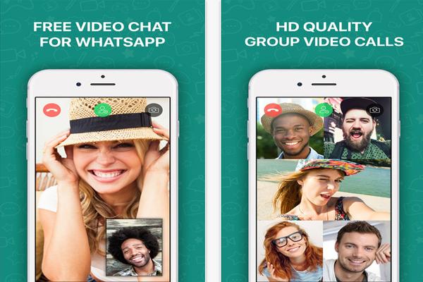 أحصل و قبل الجميع على ميزة المكالمات بالفيديو على واتس آب | فكرة رائعة !
