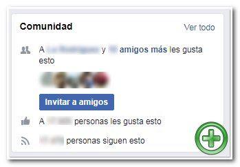 Sugerir Página en Facebook - MasFB